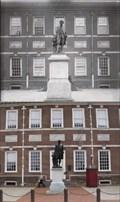 Image for George Washington Monument (1913 - 2012) - Philadelphia, PA
