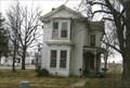 Image for Thomas, Fabrishous and Sarah A., House - Salisbury, MO