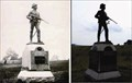 Image for 2nd Pennsylvania Cavalry Monument (1902 - 2012) - Gettysburg, PA