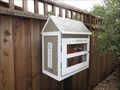 Image for Little Free Library #21585 - Orinda, CA
