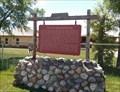 Image for Fort Peck Indian Reservation - Poplar, MT