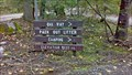 Image for Sheep Creek Elevation Sign - Northport, WA