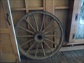 Image for Seeley Stable Museum Wagon Wheel - San Diego, California