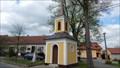 Image for Kaple s. Jana Nepomuckeho - Stechov, Czech Republic