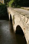 Image for Schloßbrücke - Grillenburg, Lk. Sächs. Schweiz-Osterzgebirge, Sachsen, D