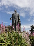Image for Christopher Columbus and the Columbus Crater  -  San Francisco, CA