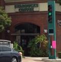 Image for Starbucks - Wifi Hotspot - Fullerton, CA