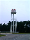 Image for Laurinburg Maxton Airport Industrial Park Water Tower