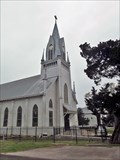Image for St. Joseph's Catholic Church - New Waverly, TX