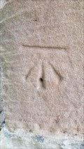 Image for Benchmark - S Andrew - Wroxeter, Shropshire