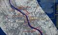 Image for Erlebsnisweg Rheinschiene, Rhein-km 656 (rechtsrheinisch) - Bonn, NRW, Germany