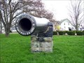 Image for Linesville Cannon from Fort Pitt