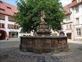 Image for Schellenbrunnen - Gotha, TH, Deutschland