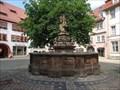Image for Schellenbrunnen - Gotha, TH, Deutschland