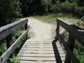 Image for Alpine Pond Trail Bridge - Santa Clara County, CA