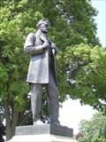 Image for General Ulysses S. Grant statue - Muskegon, MI