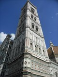 Image for Giotto's Bell Tower - Florence, Italy