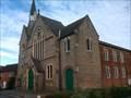 Image for Christ Church United Reformed Church - Sudbury, Suffolk