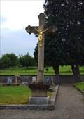 Image for Churchyard Cross - Schupfart, AG, Switzerland