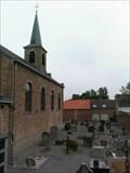 Image for Sint Servatius Kerk, Koninksem, Tongeren, Limburg, Belgium