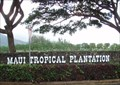 Image for Maui Tropical Plantation - Wailuku, HI