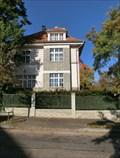 Image for Embassy of Armenia - Prague, Czech Republic