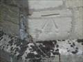 Image for Cut mark - St Marys Church -Shenley Church End- Bucks