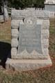 Image for William S. Reasor - Riverside Cemetery - Wichita Falls, TX