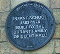 Image for Infant School, Clent, Worcestershire, England