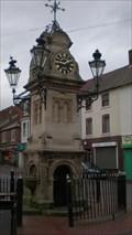 Image for Memorial Clock, Willenhall, West Midlands