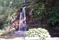 Image for Waterfall at Paradise Cove Park - Winslow, IL
