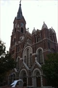 Image for St. Michael's Church, Old Town, Chicago