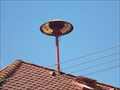Image for Outdoor Warning Siren - Mnichov, okres Strakonice, CZ