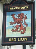 Image for The Red Lion, Great Malvern, Worcestershire, England