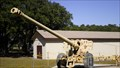 Image for 152MM Field Howitzer - NCNG Training Center - Fort Fisher, NC