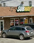 Image for Subway Store #32266 - Barnes Plaza - Eighty Four, Pennsylvania
