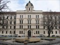 Image for Palace of Justice, Prague-Smichov, CZ