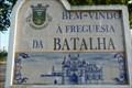Image for Batalha's Sign, Leiria, Portugal
