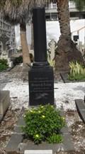 Image for Rahm - Cementerio Ingles - Puerto de la Cruz, Tenerife