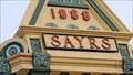 Image for Sayr's Building - Philipsburg, MT