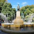 Image for Franklin Fountain - Hobart, TAS, AU