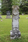 Image for A.C. Lowry - Smith Cemetery - Rosalie, TX