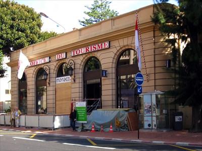 L 39 office du tourisme de monaco tourist information centers visitor centers on - Office de tourisme de monaco ...
