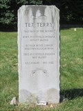 "Image for Edward Earl ""Tex"" Terry - Coxville Cemetery, Parke County, Indiana"