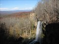Image for Falling Spring Falls (Overlook)