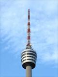 Image for TV Tower Stuttgart,  Baden-Württemberg / Germany