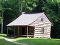 Image for Carter Shields Cabin - Great Smoky Mountains National Park, TN