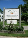 Image for Murphy's Country Produce Limited