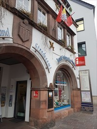 Tourist Information Paderborn 2