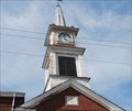 Image for Endeavor Fire Co Spire - Burlington, NJ